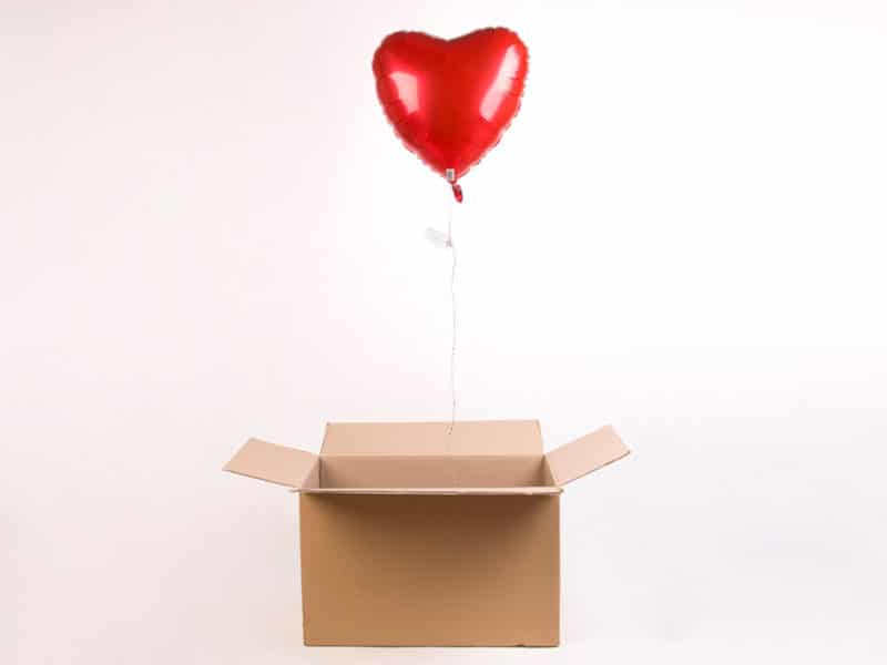 Send a Balloon to That Special Someone