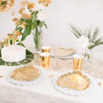 Mariage exotique table