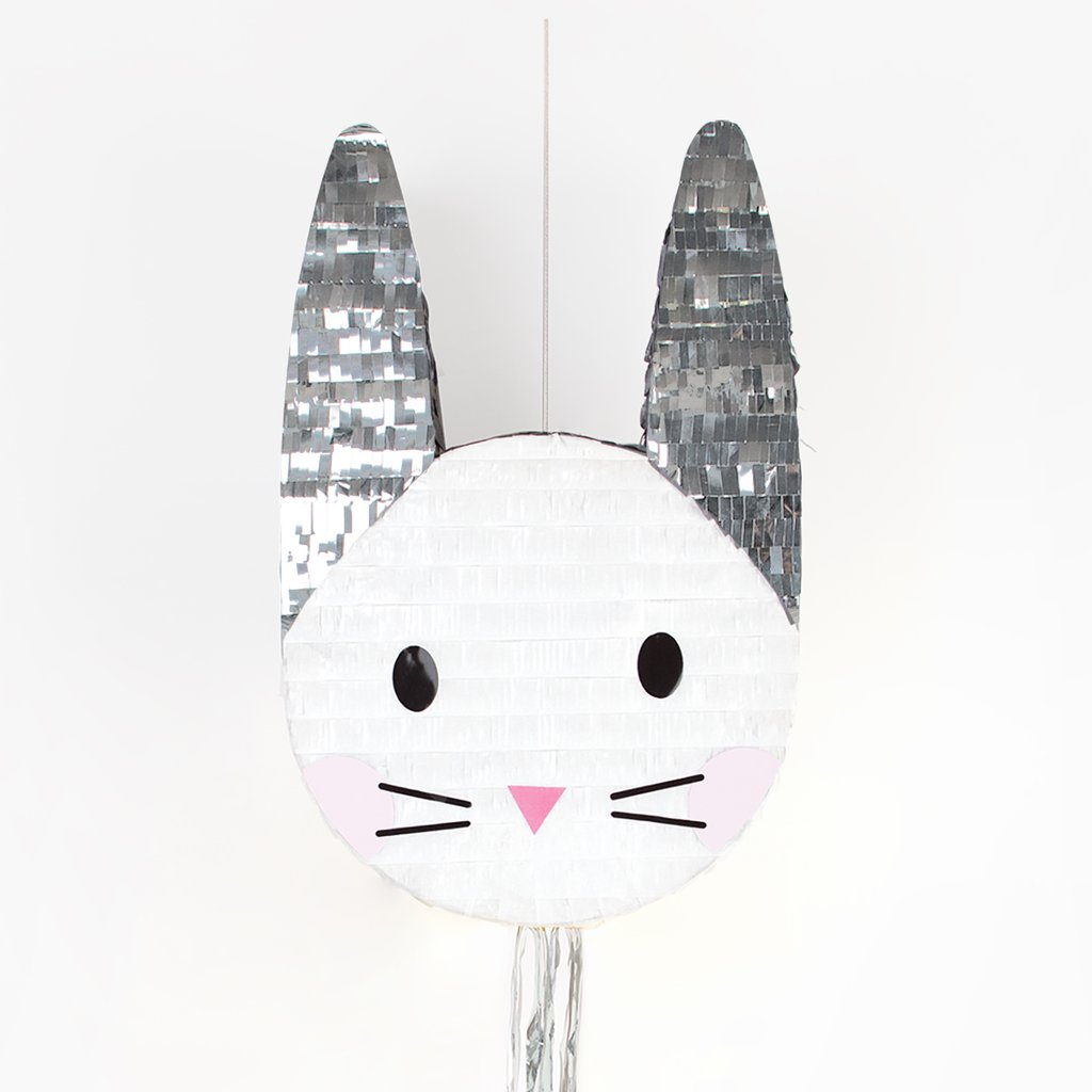 Pinata Lapin  - My Little Day - le blog