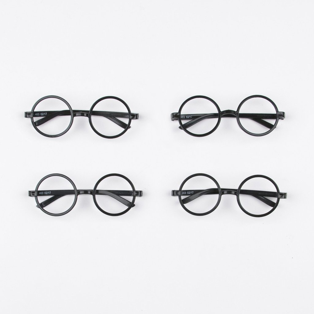 Lunettes Harry Potter - My Little Day - le blog