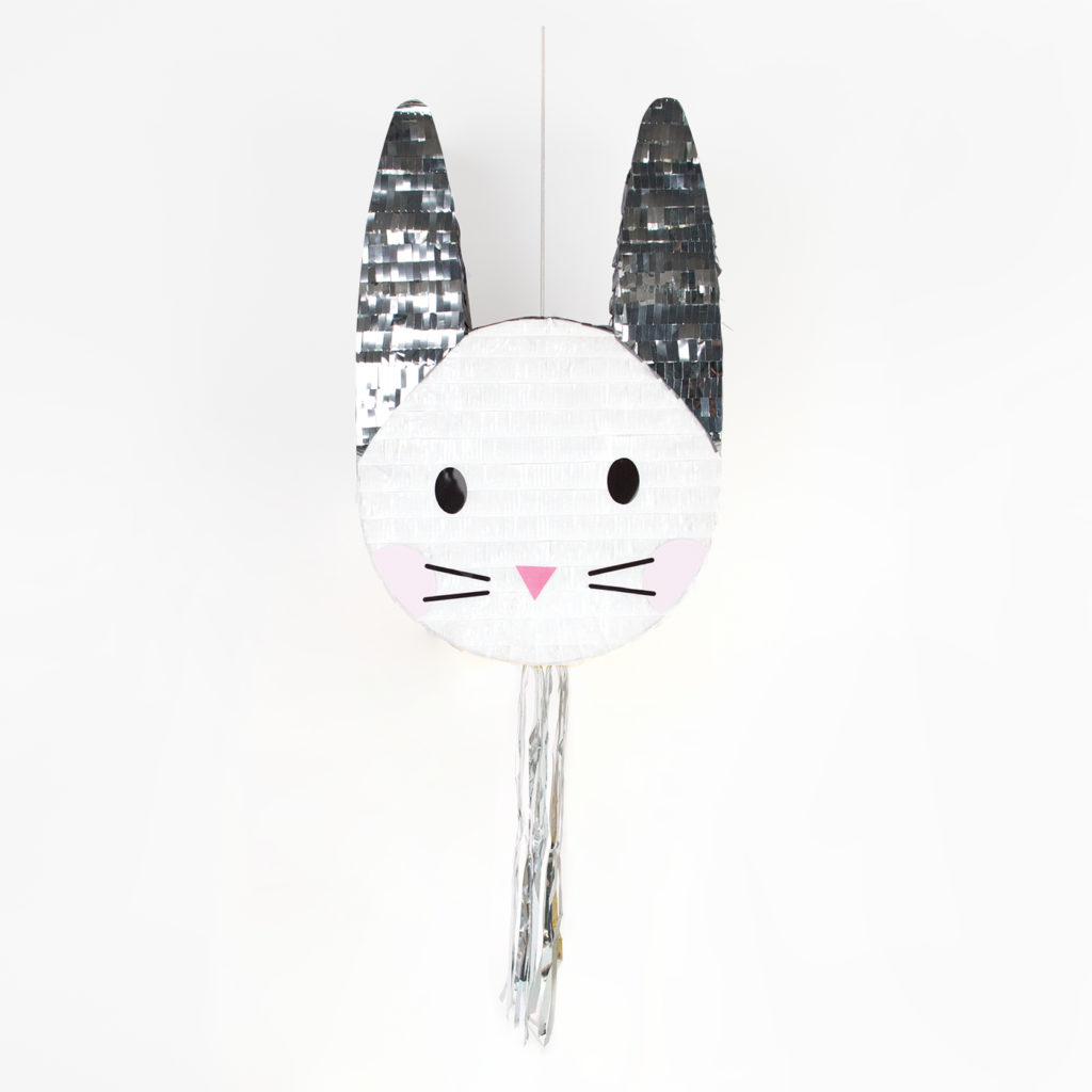 Pinata lapin de Pâques - My Little Day - le blog