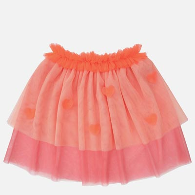 Tutu rose - My Little Day - le blog